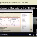 video lezione 4D su Sistemi ordine 0-1-2
