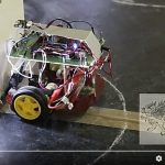 video Bad Robot 4