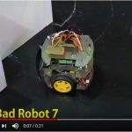 video Bad Robot 7