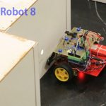 video Bad Robot 8