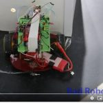 video Bad Robot 9